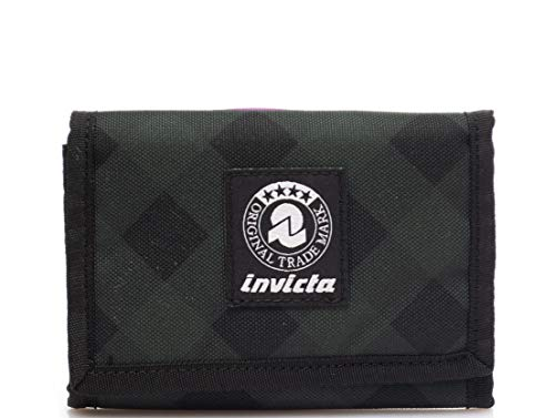 eastpak portafoglio Portafoglio clip wallet straps PINE/NEEDLE/PL 306031905.FT8