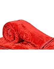 GOYAL'S Mink 200 TC Blanket