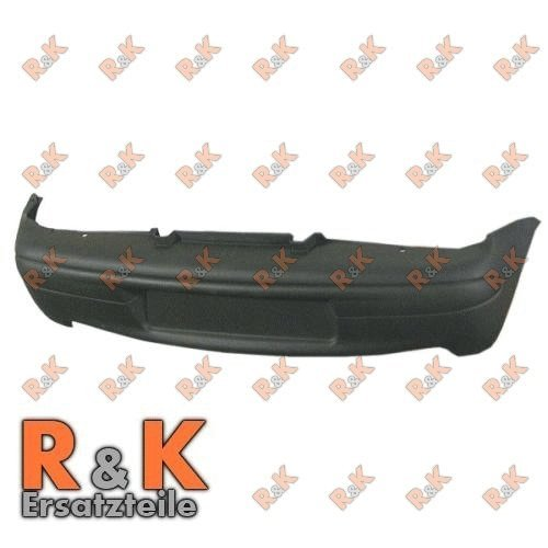 Prasco FT0191051 bumper