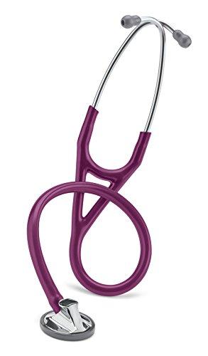 3M Littmann Master Cardiology - Estetoscopio, Ciruela