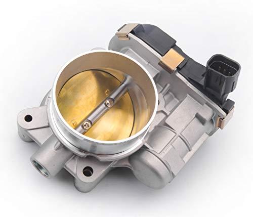 Tecoom 12609500 Original Equipment Fuel Injection Throttle Body Assembly for Chevrolet Malibu Impala Buick Lucerne 3.5L 3.9L
