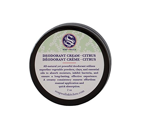 Product Image of the Soapwalla Deodorant