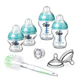 Tommee Tippee Closer to Nature - Kit de biberones...