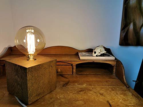 Lampe KUBUS
