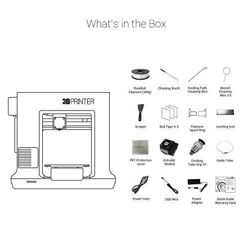 XYZprinting – da Vinci Mini w+ - 5