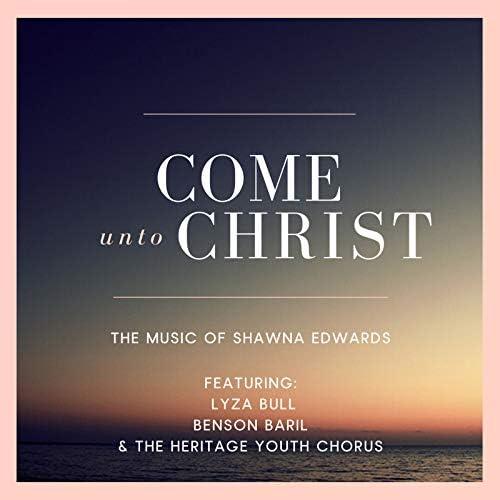 Shawna Edwards feat. Lyza Bull, Benson Baril & The Heritage Youth Chorus