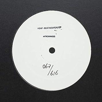 Beat Nouveau EP