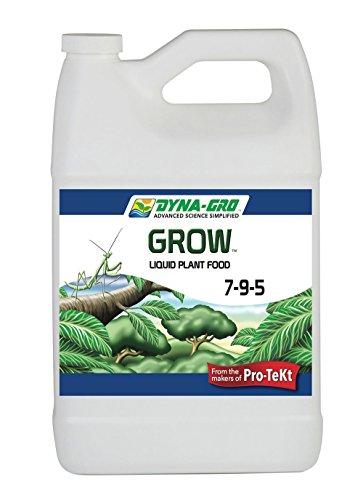 Dyna-Gro Plant Food