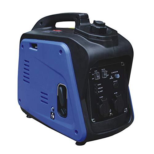 Generador 800W / 1200W / 2000W / 3500W gasolina inversor