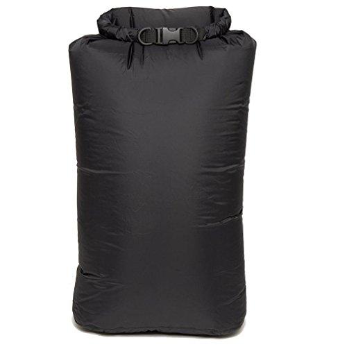 EXPED WATERPROOF PACK LINER BLACK (50L)