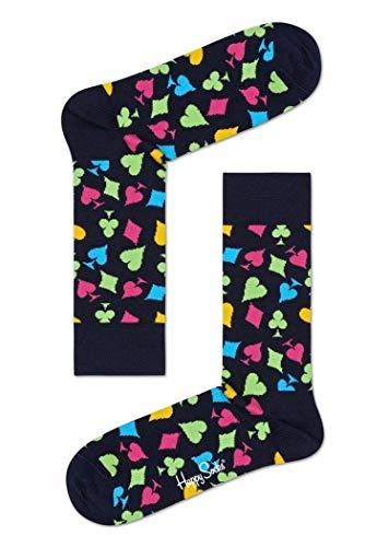 Happy Socks Socken Strümpfe Bunt, Größe:41-46