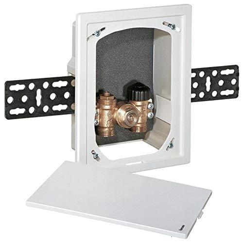 Heimeier Multibox C/E, weiss UP-Einzelraumregelung, 9308-00.800