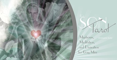 The Son Tarot: Mysticism, Meditation, and Divination for Gay Men [With 78-Art Card Tarot Deck]