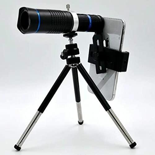 YJX universal 20 veces teléfono móvil teleobjetivo lente...