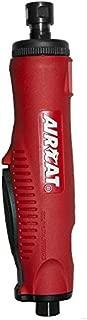AIRCAT 6260 1 HP Die Grinder, Small, Red & Black