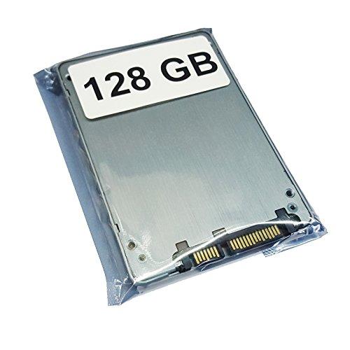 128GB SSD Festplatte, Alternative Komponente, passend für Medion Erazer X7825 (MD 98701)