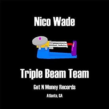 Triple Beam Team