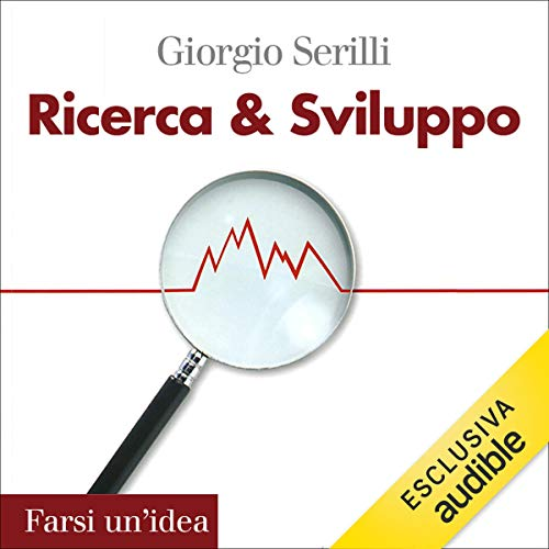 Ricerca & Sviluppo copertina