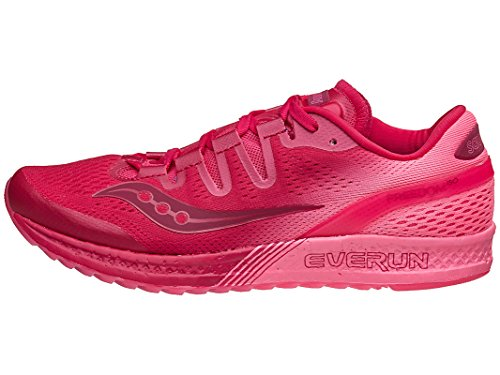 adidas Freedom ISO, Zapatillas de Running para Mujer, Rosa (Rosa Rosa), 38 EU
