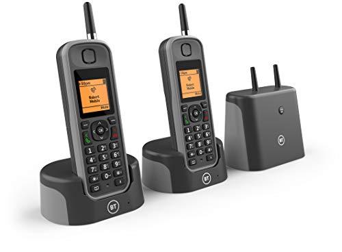 Best long range cordless phone
