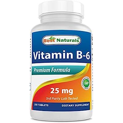 vitamin b6 25mg pregnancy