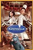 Disney Ratatouille–Gruppe Poster Cast Küche Pose
