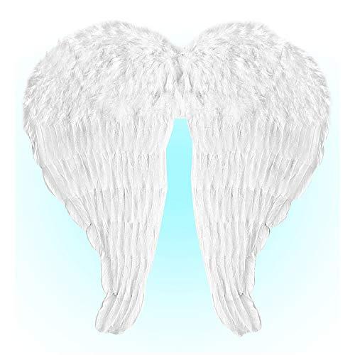 Widmann - Flügel aus modellierbaren Federn