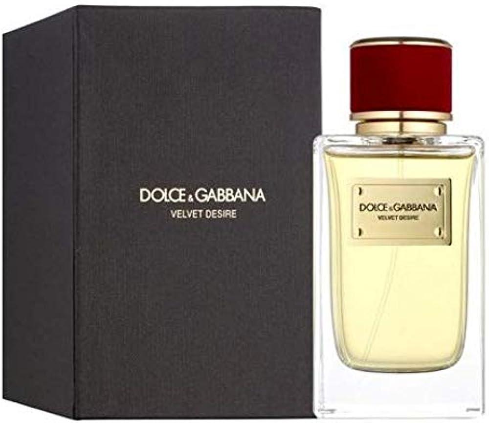 Dolce & gabbana eau de parfum - 150 ml donna 10006081