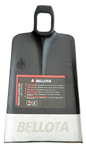 Bellota 127-A - Azada de acero especial para agricultura y jardinería