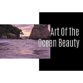 Art Of The Ocean Beauty