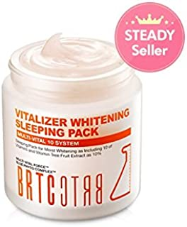 Brtc Vitalizer Sleeping Mask