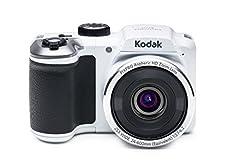 Image of Kodak PIXPRO Astro Zoom. Brand catalog list of KODAK. Users rate of 3.5 over 5.