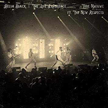 HELLA BLACK (THE IVORY TOUR LIVE)
