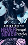 Never forget / Never forgive