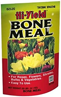 20lb Bone Meal