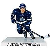 Imports Dragon NHL Toronto Maple Leafs - Auston Matthews #34 Figur -
