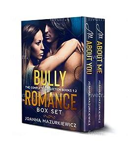 Bully Romance Box Set: The Complete Collection Books 1-2 by [Joanna Mazurkiewicz , Joanna Mazurkiewicz]