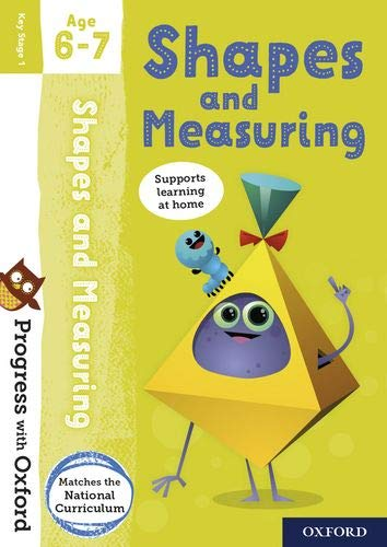 Progress with Oxford: Shapes and Measuring Age 6-7