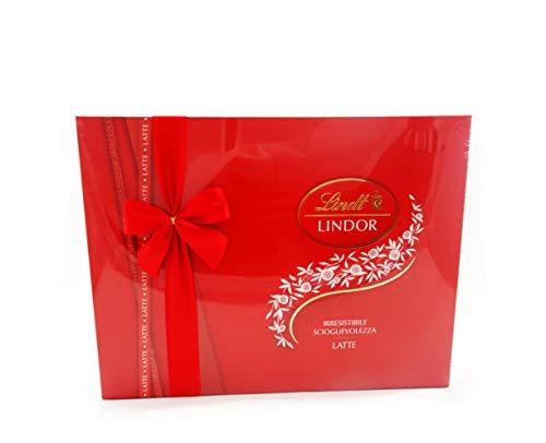 Lindt chocolats Lait 225 gr 853442