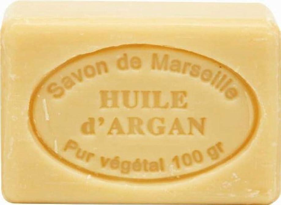 ル?シャトゥラール ソープ 100g アルガンオイル SAVON 100