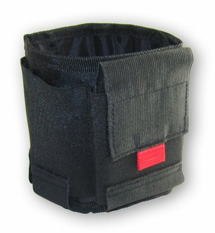 RESCUE ESSENTIALS ANKLE MEDICAL HOLSTER