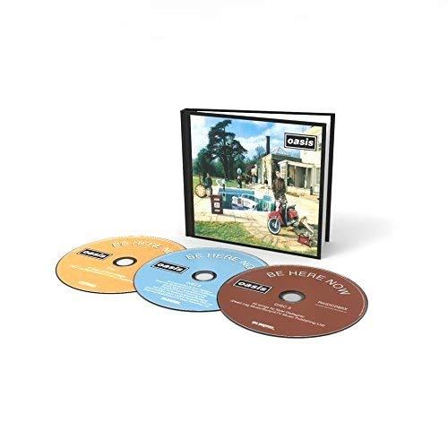 Βe Ηere Νοw: Chasing The Sun Edition (3CD)