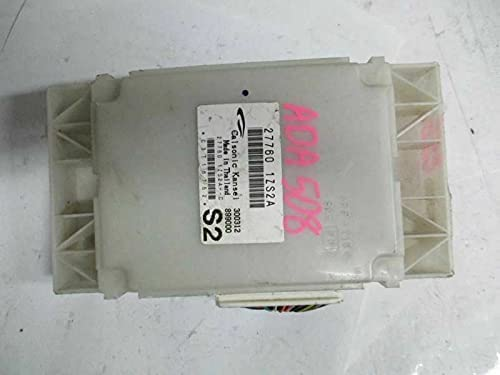 REUSED PARTS Compatible with Temperature Cheap mail order sales 11- Max 41% OFF Module Fits Control