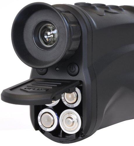 Bresser Nachtsichtgerät NightSpy 5x50 Erfahrungen & Preisvergleich