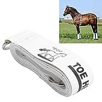 巻尺、動物の体重のバストの測定テープ、馬の高さの測定テープ、ポータブル動物の体重のテープの測定バストの高さの測定テープ巻尺馬のための