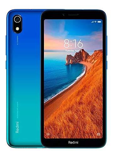 Smartphone Xiaomi Redmi 7A 32Gb 2Gb Azul