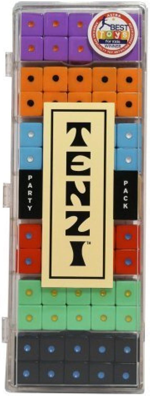 buen precio Tenzi Tenzi Tenzi Party Pack by Tenzi [Juguete]  Garantía 100% de ajuste