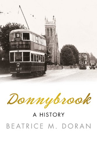 Donnybrook: A History (Ireland in Old Photographs) (English Edition)