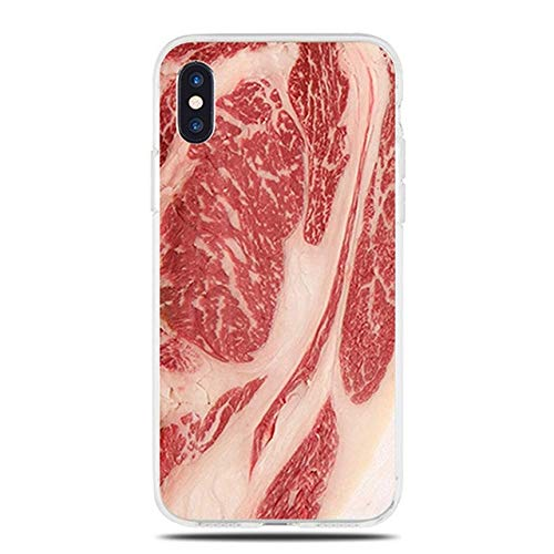 Divertente Soft TPU Phone Case per iPhone X XS Max XR 11 PRO 7 8 Plus 6S 5 5S SE Birra Drinks Gameboy Rotto Schermo Silicone Copertina 7 8 MS012