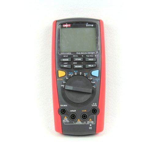 Uni-Trend UT71A Digital multimeter multimetro